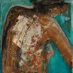 Back of Woman - II