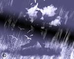 rain-runner-art
