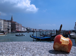 Canal Grande The big Apple