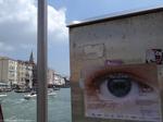 Venetian Eye