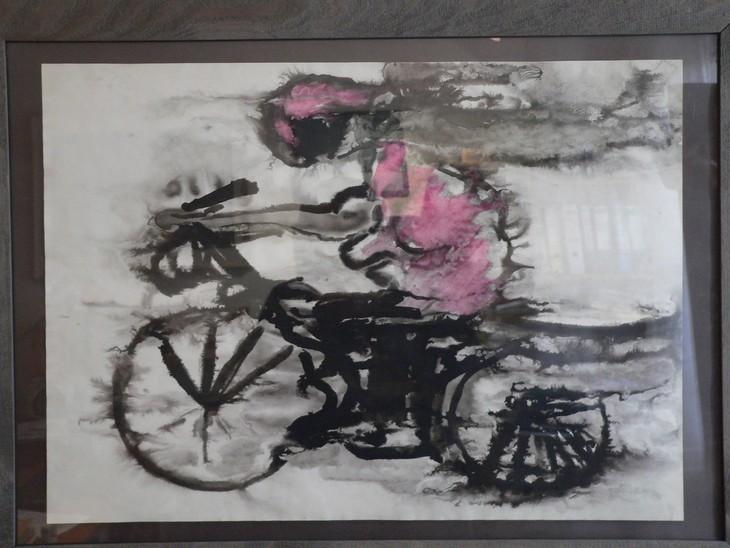 Motorradfahrer (1974)