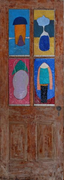 paperdoor two