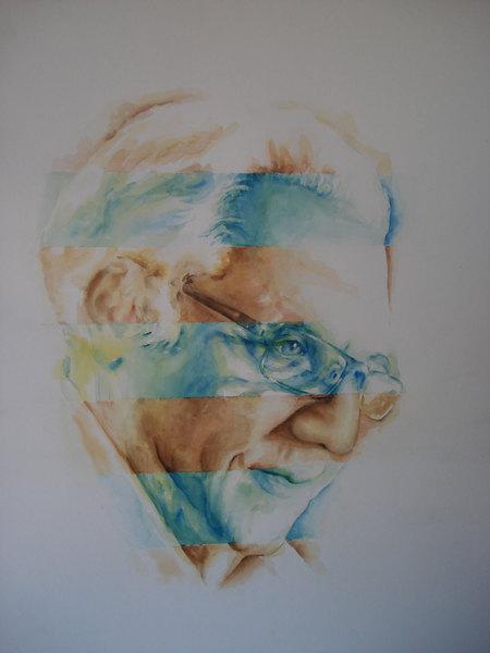 Dr. Sobouti Portrait