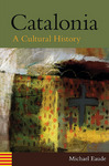Catalonia - A Cultural History book cover