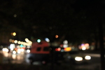Night Light - Bus