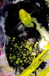 Acrylics on Plastic