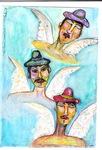 3 Puerto Rican Angels