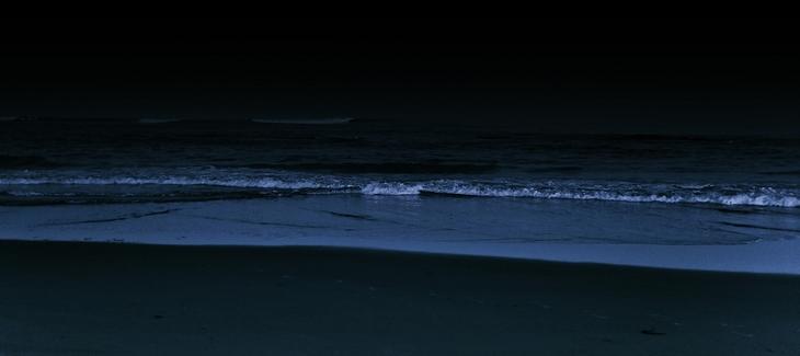 Ansel's Beach 3