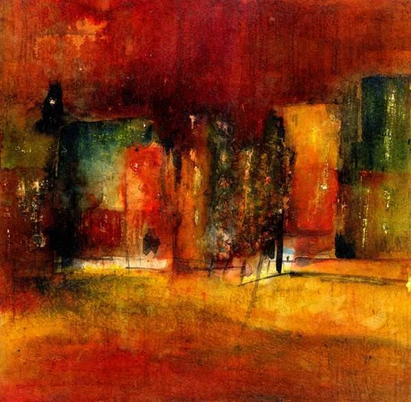 ville rouge
