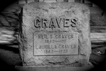 Grave of Graves