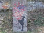 Streetart in Munich
