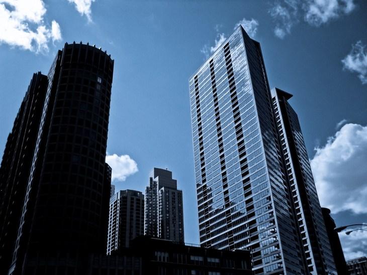 Chicago Blue