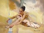 ballerina 9