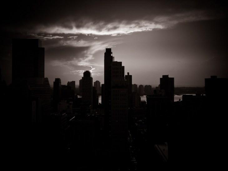 NYC Drama 3