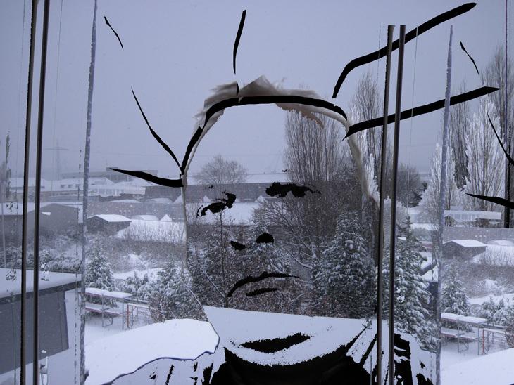 Selbst und Schnee