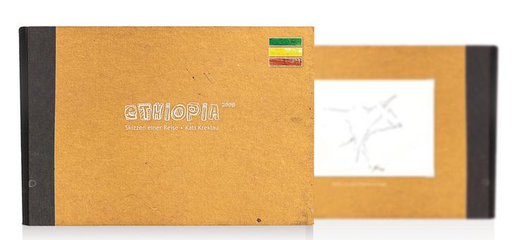 """Ethiopia2009""- das Buch"