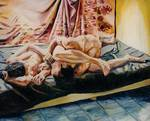 men women paintings erotic male female erotic art