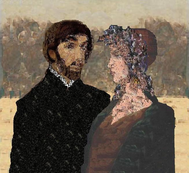 Don José y Carmen