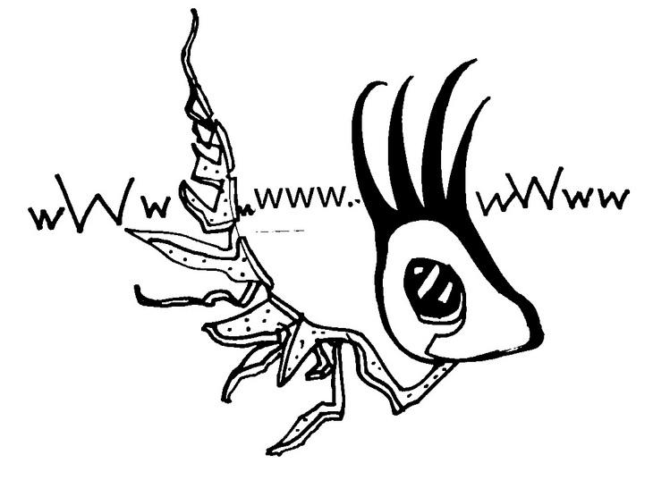 fischtod im web