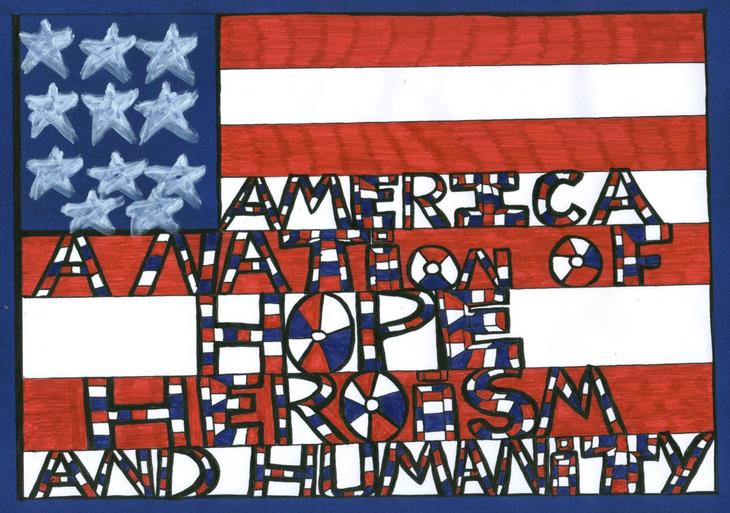 Flag 3 001