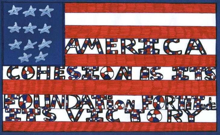 Flag 2 001