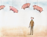 pigs-and-man