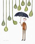 long-raindrops
