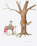 drummer-with-tree