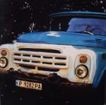 bulgarian truck