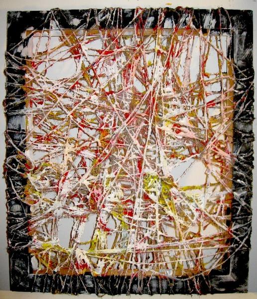 A Tangeled Web we Weav