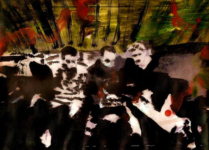 ART BASEL CURATORS