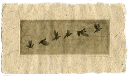 Gift of the Doves