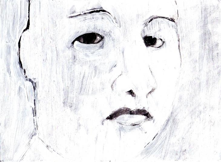 28 C drawing
