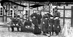 Schumacher-Henken 1885 / my family