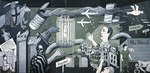 2006 Guernica 2 - Hommage à Picasso