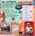 das Lotron & Janes Dschungle