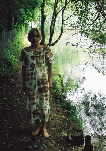 Das verblutete Hochzeitskleid 3