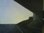 road no. 6 - bridge 3