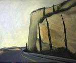 road no. 6 - bridge 1