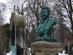 Alter Südfriedhof München III