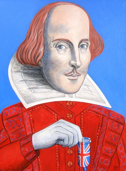 Shakespeare 11