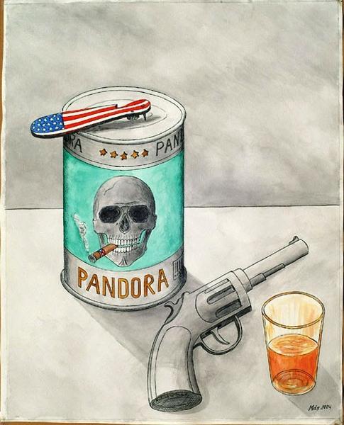 Pandora III
