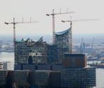 Elbphilharmonie- Der ewige Bau?