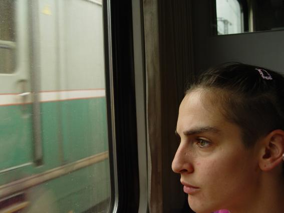 Selfportrait From Berlin_01