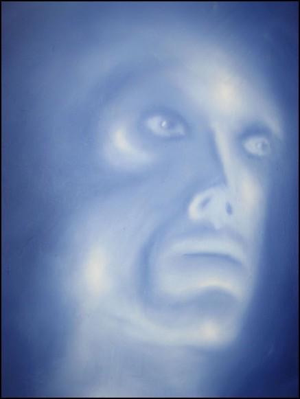 Older Work: Ghost
