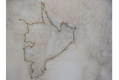 Reisen=Zeichnen: Indian-Travel-Drawing