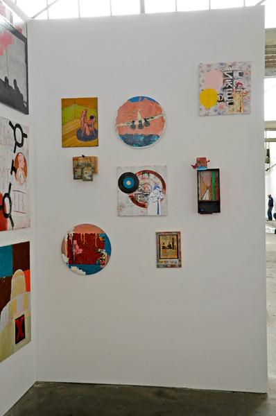 Kunstfrühling-2011_ Detail
