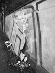 grafittiwand
