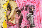 buts and faces, 2011-