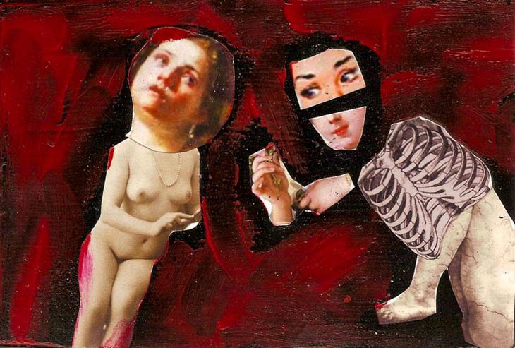 The grotesque2